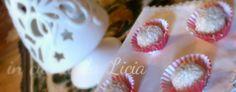 Praline+candide+ricetta+dolce