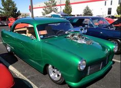 Hot Rod at the Sparks location for Hot August Nights! Poker Run, Summit Racing, Moto Style, Looks Cool, Old Cars, Custom Cars, Motor Car, Hot Wheels, Cars Motorcycles