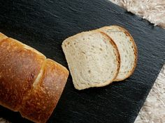 Dobrou chuť: Japonský mléčný chléb Hokkaido Breads, Food, Bread Rolls, Essen, Bread, Meals, Braided Pigtails, Buns, Yemek