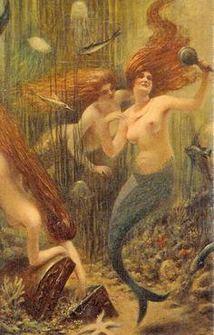 ~Mermaids