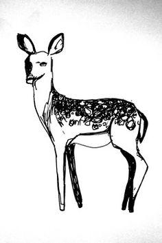 Oh dear...  drawing by ARTjaden