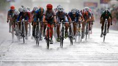 ロードレース 自転車 ロード リオ 2016