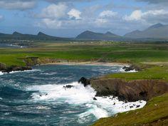 "dingle ireland | Ireland's real Dingle, not ""Leap Year"" Dingle | Garrett On The ..."