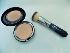 Back To You Beauty: IT COSMETICS launches Celebration Foundation in the UK