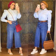 Best Mens Fashion, 70s Fashion, Hijab Fashion, Winter Fashion, Fashion Outfits, Womens Fashion, Fashion Tips, Striped Maxi Skirts, Striped Dress