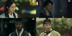 """[HanCinema's Drama Review] """"Mirror of the Witch"""" Episode 2 The Witch 2016, Kwak Si Yang, Mirror Of The Witch, Sungjae, Fantasy Romance, Lee Sung, The Victim, Kdrama, Singing"""