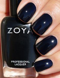 Zoya - Willa // kelliegonzo.com