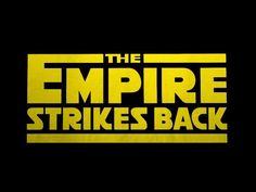 Empire Strikes Back - Rogue One Trailer Recut