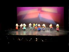 Mexican Folk Dance • El Ballet Folklórico de México