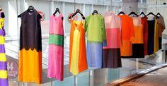 Marimekko dresses