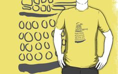 Dalek: Exterminate grey t-shirt by redcow