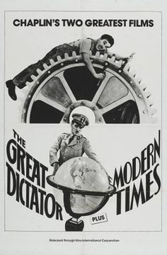 The Great Dictator (1940) movie #poster, #tshirt, #mousepad, #movieposters2