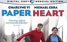 Paper Heart Movie