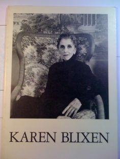 Karen Blixen ♥♥♥ (MP) Finch Hatton, Meryl Streep, My Best Friend, Best Friends, Karen Blixen, Beloved Book, Famous Photos, Out Of Africa, Film