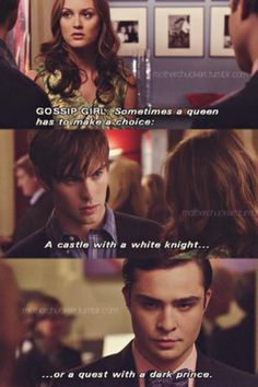 OMGOMGOMGOMG I JUST FINISHED GOSSIP GIRL IT IS QUITE POSSIBLY THE BEST SHOW IN THE ENTIRE WORLD