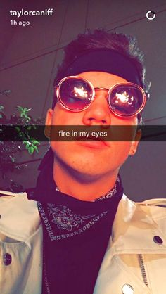 Mirrored Sunglasses, Mens Sunglasses, Kane Brown, Taylor Caniff, Magcon Boys, Animal Party, Fandoms, Eyes, Men's Sunglasses