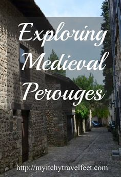 Visiting the medieval village of Perouges, France on a Viking cruise excursion. Will you be adding Perouges to your travel in France? Cruise Excursions, Cruise Destinations, Cruise Travel, Cruise Vacation, Cruise Tips, Empress Of The Seas, Travel Advice, Travel Tips, Travel Ideas
