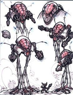 B2-Brawler - Ratchet and Clank