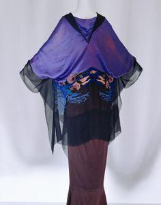 Japonisme in Fashion