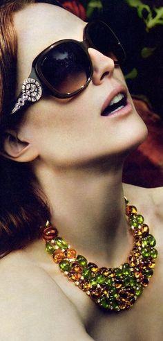 Bvlgari ♥✤ | Keep the Glamour | BeStayBeautiful