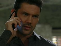 Ryan Paevey On General Hospital | Nathan West