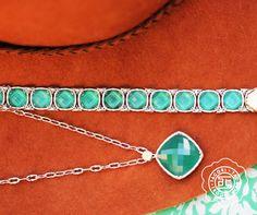 #Capri #Jewelers #Arizona carries the largest #Tacori Collection in the State of #Arizona & online ~ www.caprijewelersaz.com  ♥ Go green in style.