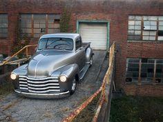 1954 Chevy Truck Photo 1