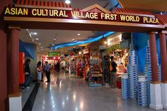 Visit One of the Best Shopping Destinations in Genting Highlands