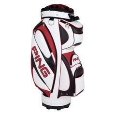 6cb386ba07 PING 2013 TRAVERSE CART BAG. See more. A bag that simply flies off the  shelves