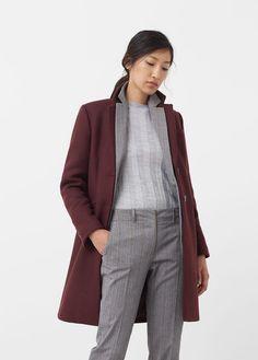 manteau femme hiver 2017