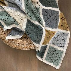 Filet Haken Met Byclaire Crochet Ii Afghans Blankets Throws