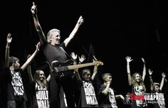 ROGER WATERS http://www.soundgrapher.com/photolive-roger-waters-roma-28072013/