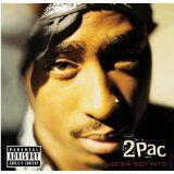 2Pac Greatest Hits (Audio CD)By 2Pac