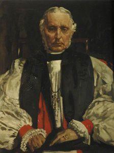 William Newenham Montague Orpen - West Jones