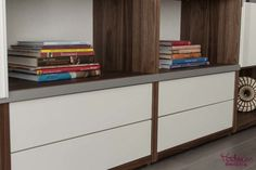 now! by Huelsta Wall System