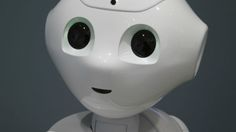 Japan's Friendly Robot Is Getting a Snarky Attitude Adjustment For Americans.