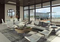 31 best Urban Modern Interior Design Style images on Pinterest ...