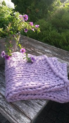 Baby blanket  knitforhope  Merino Wool Blanket, Knitting, Baby, Tricot, Breien, Stricken, Weaving, Knits, Baby Humor