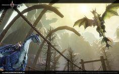 Dragon's Prophet: Das haben Infernum auf der Gamescom vor