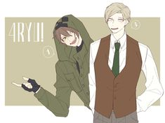 Anime Boys, Twitter, Anime Guys