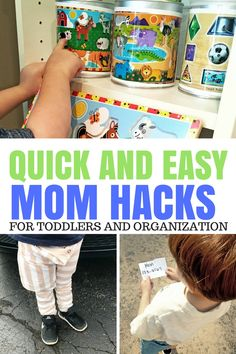 Mom hacks for toddlers and organization. Tips for potty training and puzzle storage you will not want to miss! Baby Trivia, Mom Hacks, Baby Hacks, Puzzle Storage, Kids Fever, Potty Training Tips, Organized Mom, Before Baby, Baby Massage