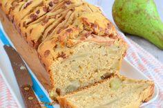 Kruidige perencake - Laura's Bakery