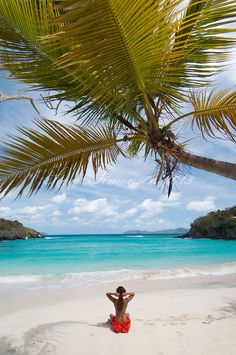 Trunk Bay, St. John, U.S. Virgin Islands | Steve Simonsen Photography
