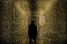 Light is Time is an art installation developed by Tsuyoshi Tane of DGT Architects. Featuring 80,000 suspended main plates—the basic component of a watch—the award-winning installation was ...