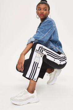 Adibreak Track Pants by adidas Originals - Topshop USA