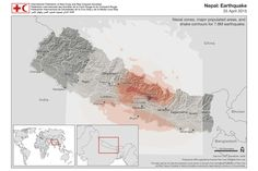 How Nepal's earthquake was mapped in 48 hours (Wired UK)