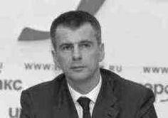 Mikhail Prokhorov quotes #openquotes