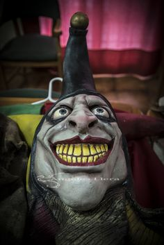 Pasaje del Terror en Halloween
