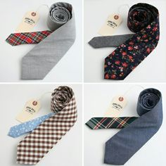 I think I may have to get one of these ties for my groom.