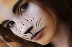 Bronwyn's Beauty Blog: CATS The Musical Inspired Halloween Makeup Tutorial